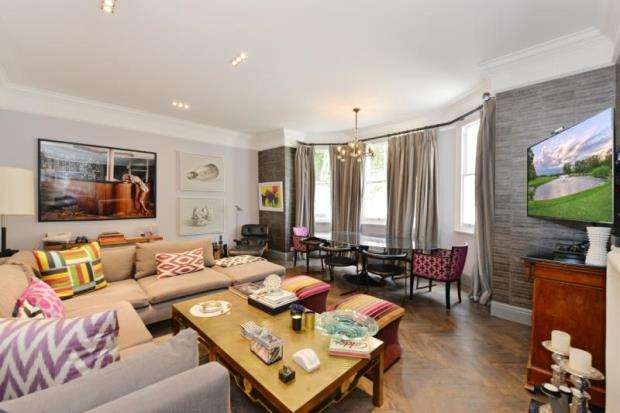 3 Bedrooms House for sale in Bolton Gardens, London, SW5