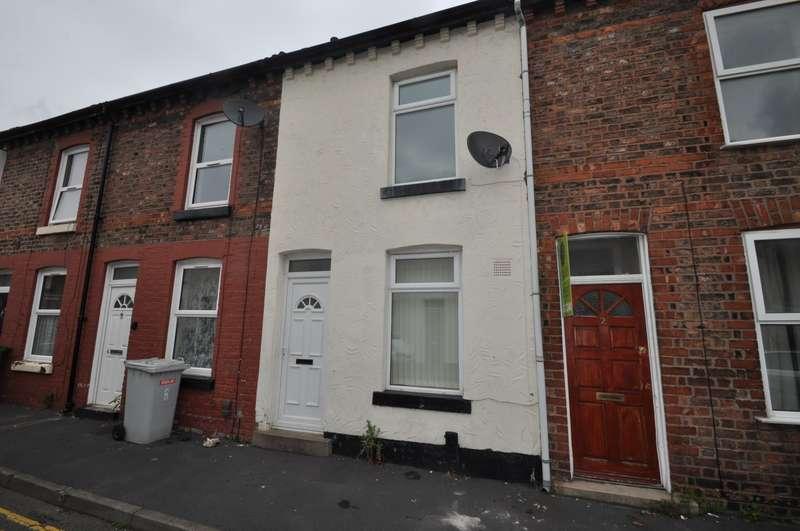 2 Bedrooms House for sale in Bentinck Place, Birkenhead