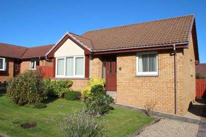 2 Bedrooms Bungalow for sale in Cargill Avenue, Maybole