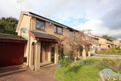 3 Bedrooms Semi Detached House for sale in Waukglen Drive, Southpark Village
