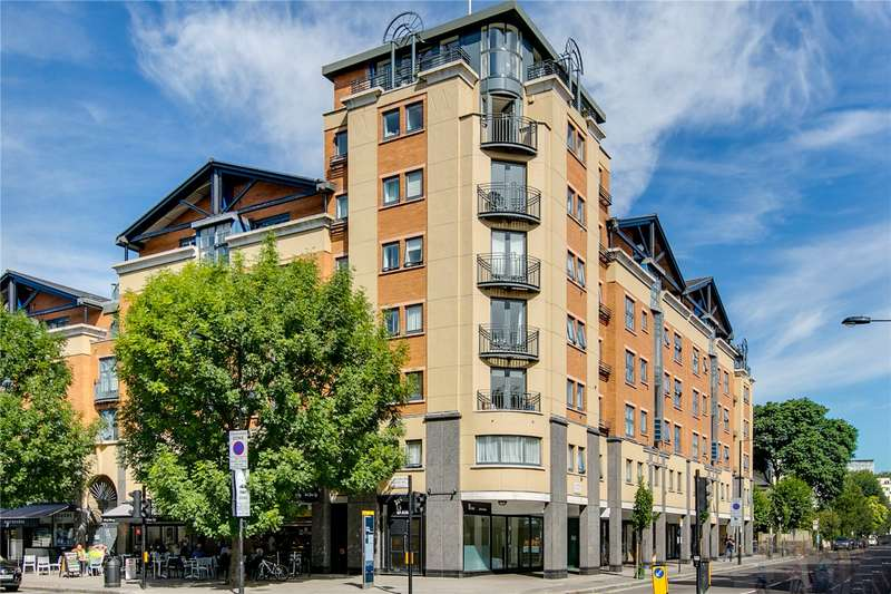 3 Bedrooms Ground Flat for sale in The Westbourne, 1 Artesian Road, W2