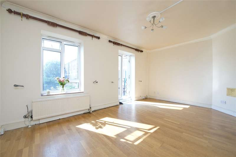 2 Bedrooms Flat for sale in Chelsea Manor Court, Chelsea Manor Street, SW3