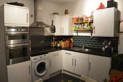 1 Bedroom Maisonette Flat for sale in London