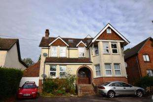 1 Bedroom Flat for sale in The Rowans, 6 High Street, Heathfield, East Sussex