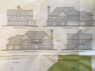5 Bedrooms Land Commercial for sale in Whitesmith, Lewes, East Sussex
