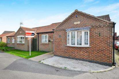 3 Bedrooms Bungalow for sale in Orchard Lane, Lowmoor Road, Kirkby-In-Ashfield, Nottingham