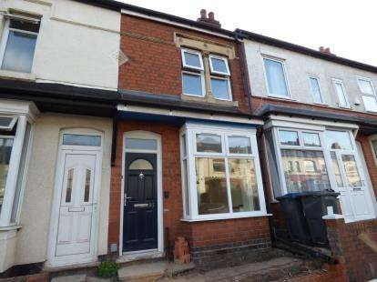3 Bedrooms Terraced House for sale in Roma Road, Tysley, Birmingham, West Midlands
