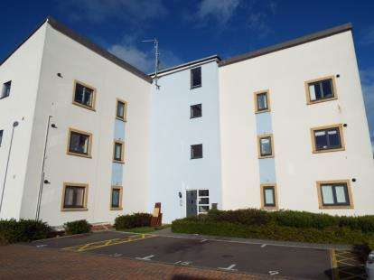 2 Bedrooms Flat for sale in Coldstream Court, Coventry, West Midlands