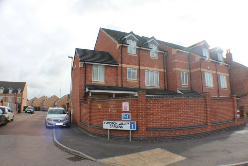 5 Bedrooms Detached House for sale in Evington Valley Gardens, Leicester, LE5