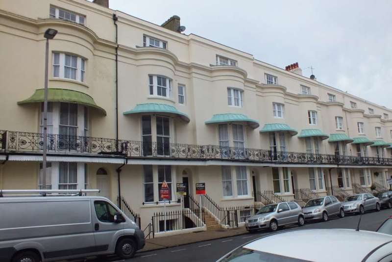 1 Bedroom Flat for sale in Cavendish Place, Eastbourne