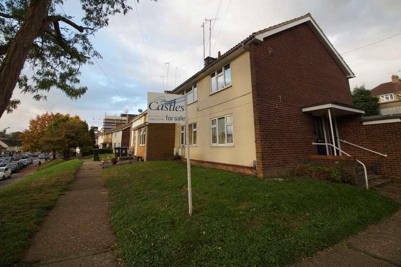 1 Bedroom Maisonette Flat for sale in Lawn Lane, Hemel Hempstead
