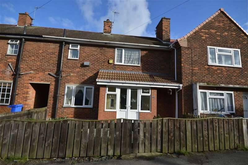 3 Bedrooms Property for sale in Salisbury Avenue, Hornsea, East Yorkshire
