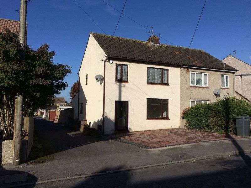 3 Bedrooms Semi Detached House for sale in Marion Road, Bristol