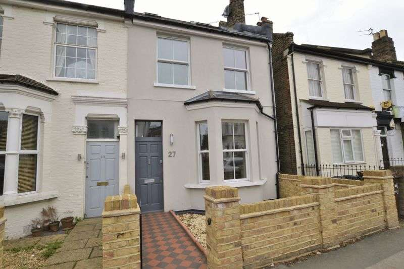 5 Bedrooms House for sale in Dundonald Road, Wimbledon