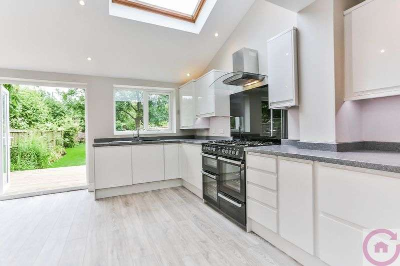 3 Bedrooms Semi Detached House for sale in Charlton Lane, Cheltenham