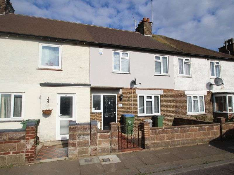 3 Bedrooms Terraced House for sale in Gloucester Road, Littlehampton