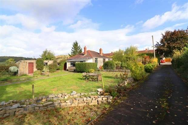 3 Bedrooms Detached House for sale in Compton Dundon