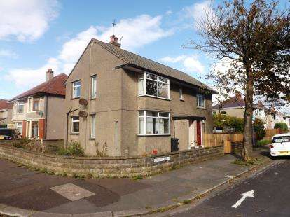 2 Bedrooms Flat for sale in Osborne Grove, Morecambe, Lancashire, United Kingdom, LA4