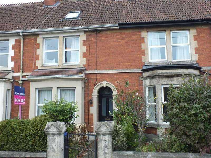 4 Bedrooms Property for sale in Frome Road, Trowbridge, Wiltshire, BA14