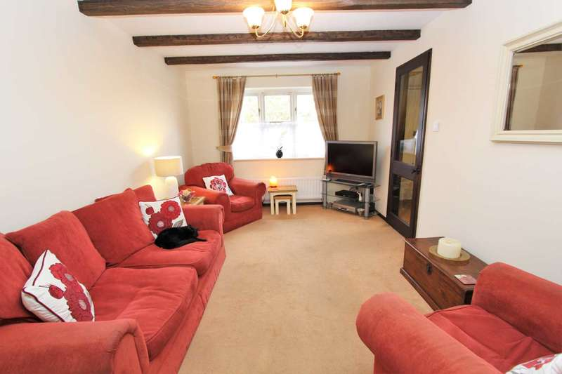 3 Bedrooms Semi Detached House for sale in Merryfields, Rochester