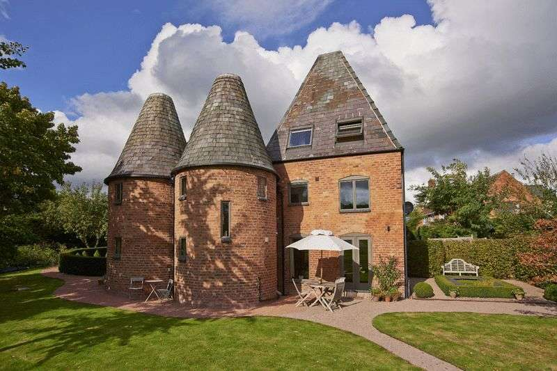 4 Bedrooms House for sale in Leigh, nr Malvern, Worcestershire