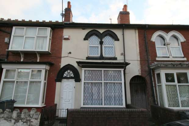 3 Bedrooms Semi Detached House for sale in Holliday Road, Birmingham, West Midlands, B21 0UQ