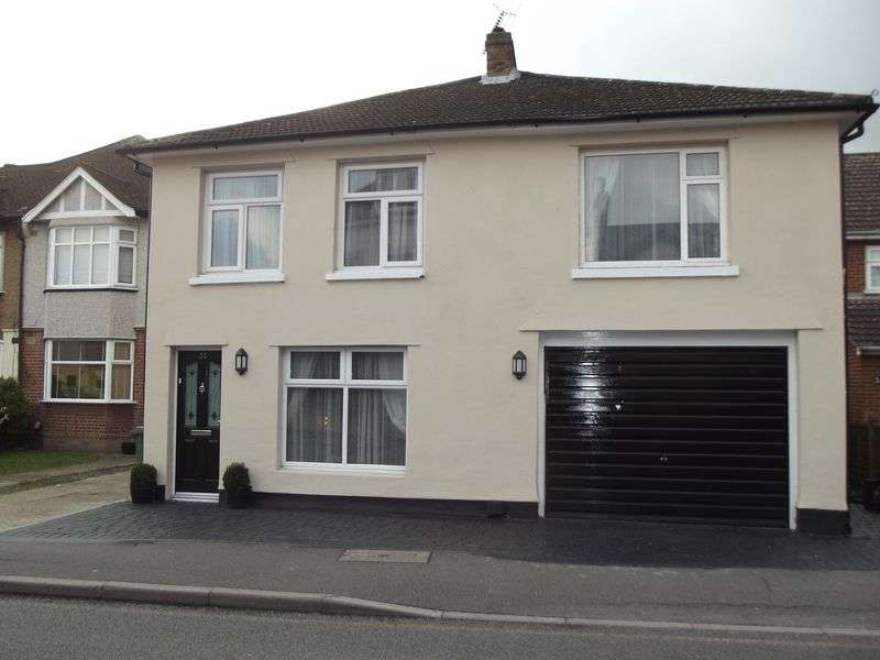 4 Bedrooms Detached House for sale in Church Road, Bexleyheath