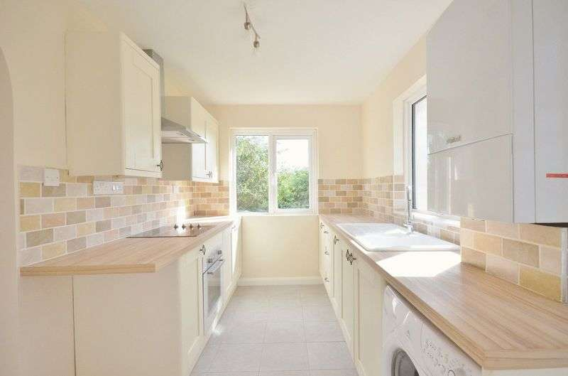 2 Bedrooms Detached Bungalow for sale in Kelton Croft, Kirkland