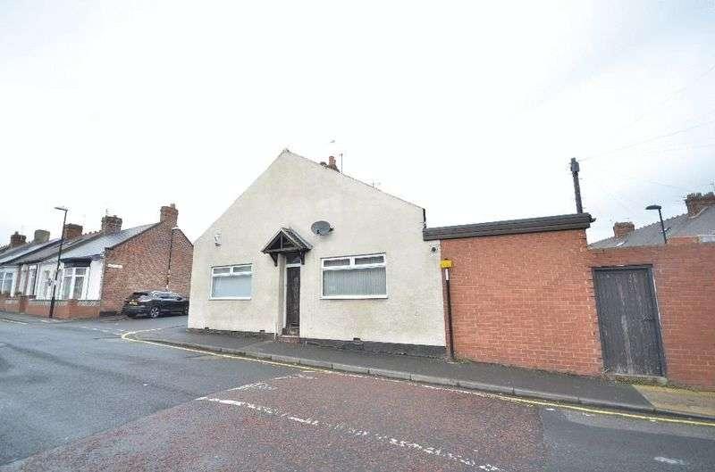 1 Bedroom Bungalow for sale in Henderson Road, Sunderland