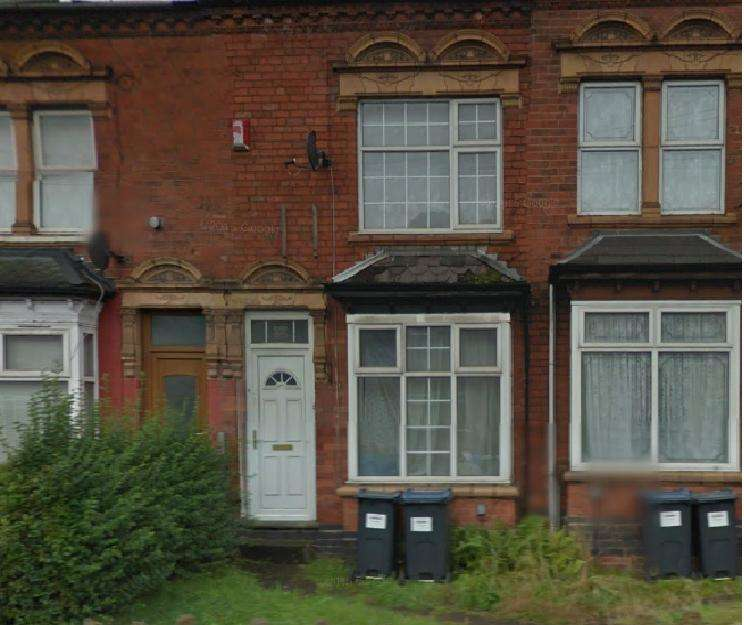 2 Bedrooms Terraced House for sale in Portland Rd, Edgbaston, Birmingham, West Midlands, B17 8LT