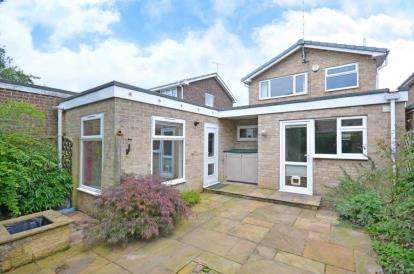 2 Bedrooms Detached House for sale in Ashford Road, Dronfield Woodhouse, Dronfield, Derbyshire