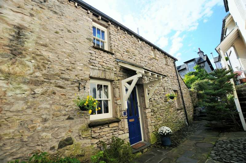 3 Bedrooms Cottage House for sale in Highgate, Kendal