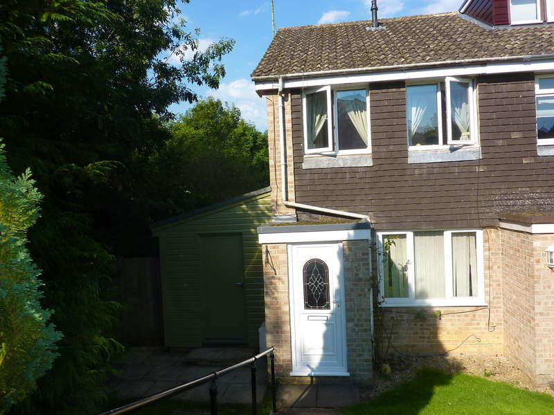 2 Bedrooms End Of Terrace House for sale in Chipping Norton, Oxfordshire