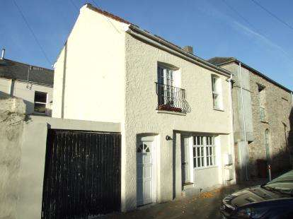 2 Bedrooms Link Detached House for sale in Plymouth, Devon