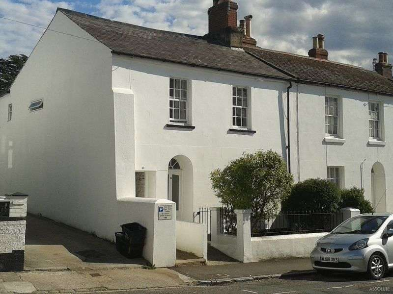 4 Bedrooms Detached House for sale in 41 Church Street,