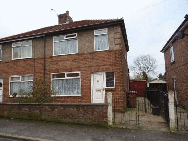 3 Bedrooms Detached House for sale in Foster Street,