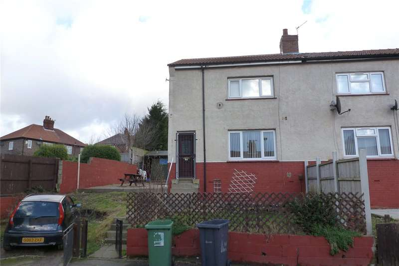 3 Bedrooms End Of Terrace House for sale in Waterloo Grove, Pudsey, West Yorkshire, LS28