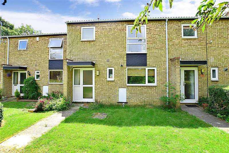 3 Bedrooms Terraced House for sale in Penenden, New Ash Green, Longfield, Kent