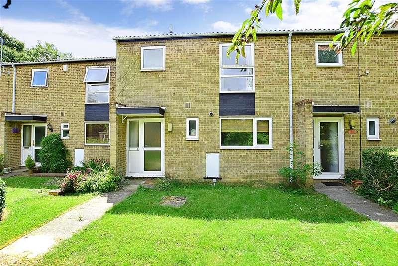 3 Bedrooms Terraced House for sale in Penenden, New Ash Green, Longfield, Kent