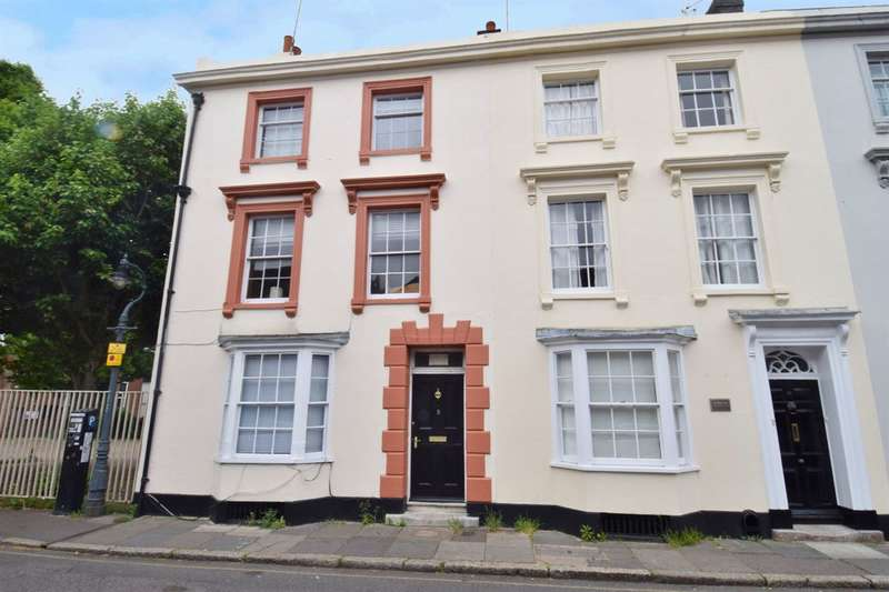 6 Bedrooms Terraced House for sale in St. Pauls, Canterbury