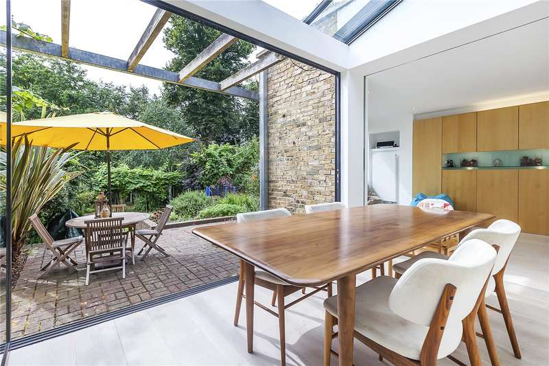 5 Bedrooms House for sale in Oakcroft Road, London, SE13