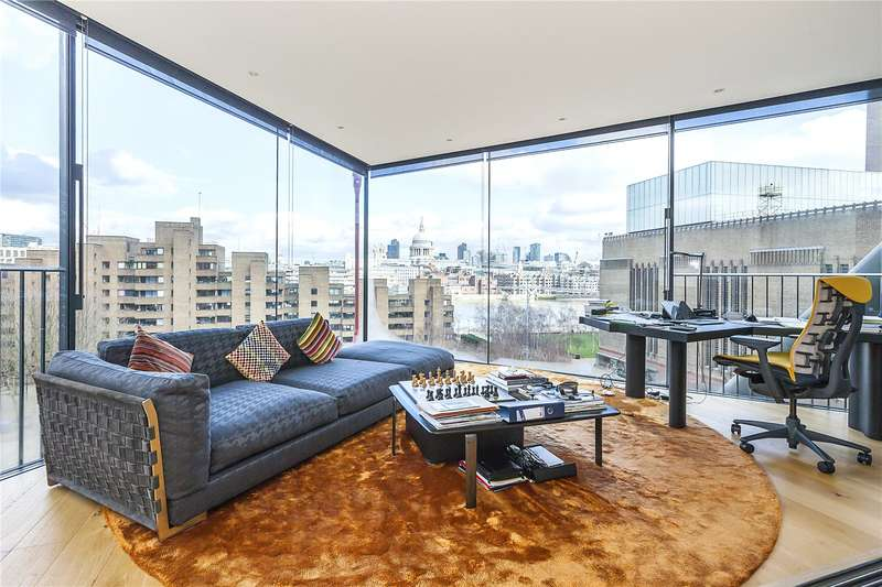 3 Bedrooms Flat for sale in Neo Bankside, 50 Holland Street, London, SE1