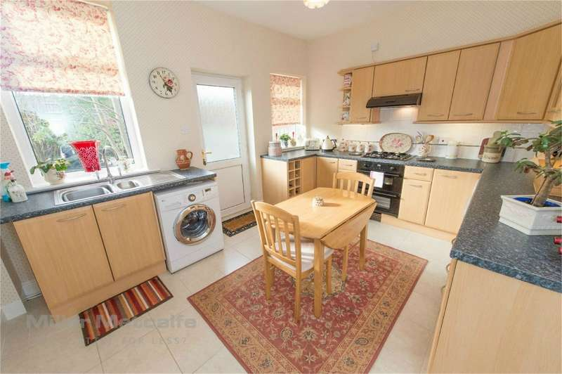 4 Bedrooms End Of Terrace House for sale in 23 Chorley Old Road, Whittle-le-Woods, Chorley, Lancashire