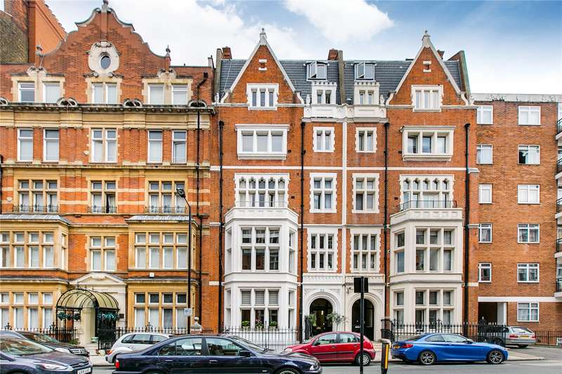 2 Bedrooms Flat for sale in Palace Court, London, W2