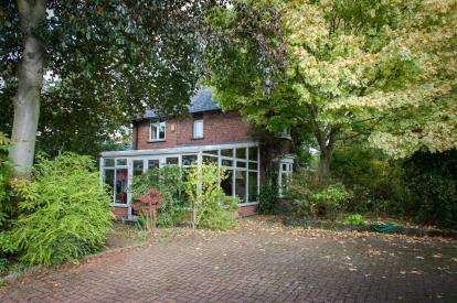 3 Bedrooms Detached House for sale in Breedon Street, Long Eaton, Nottingham