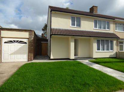 4 Bedrooms Semi Detached House for sale in Trentham Road, Kirkby, Liverpool, Merseyside, L32