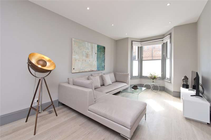 4 Bedrooms House for sale in Ponsard Road, London, NW10