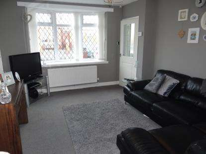 2 Bedrooms Terraced House for sale in Eton Street, Leigh, Greater Manchester