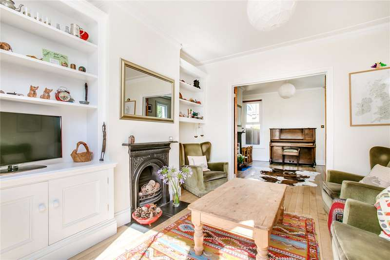 3 Bedrooms House for sale in Fircroft Road, London, SW17