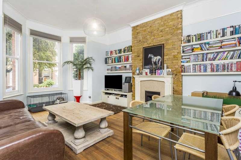 1 Bedroom Flat for sale in Templar Street, Camberwell